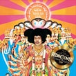 Imagination Games Rediscover Jimi Hendrix  Axis Bold As Love Jigsaw Puzzle
