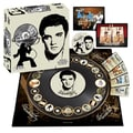 GDC-GameDevCo.Ltd Elvis Presley DVD Board Game