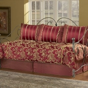 Southern Textiles Crawford Ensemble 5 Piece Daybed Set
