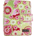 Hadaki Coated iPad 2 Wrap; Jazz Ruby