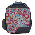Diaper Dude Little Diva Circle Backpack