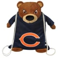 Forever Collectibles Pal Backpack; Chicago Bears