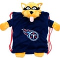 Forever Collectibles Pal Backpack; Tennessee Titans