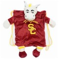 Forever Collectibles Pal Backpack; University Of Southern California