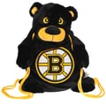 Forever Collectibles Pal Backpack; Boston Bruins