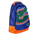 Forever Collectibles Core Structured Backpack; University of Florida Gators