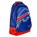 Forever Collectibles Core Structured Backpack; Buffalo Bills