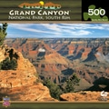 MasterPieces National Park Grand Canyon South Rim 500 Piece Jigsaw Puzzle