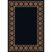 Milliken Design Center Onyx Kabul Area Rug; 3'10'' x 5'4''
