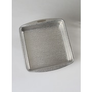 Doughmakers Pebbleware Square Cake Pan
