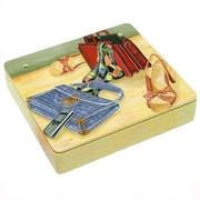 Lexington Studios Sophisticated Lady Decorative Storage Box