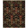 Wildon Home   Multi Color Rug; 3' x 5'