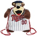Forever Collectibles Pal Backpack; Minnesota Twins