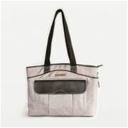 Clark & Mayfield Newport Laptop Tote Bag; Gray