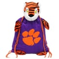Forever Collectibles Pal Backpack; Clemson