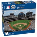 Fundex Games MLB Stadium Puzzle; New York Mets