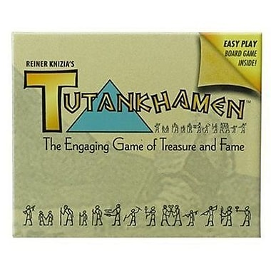 Out of the Box Tutankhamen Board Game