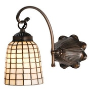 Meyda Tiffany Terra 1 Light Wall Sconce