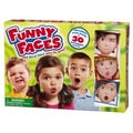 International Playthings Funny Faces Game