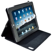 Sumdex CrossWork 2 Flip Folio for iPad2; Black