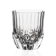 Lorren Home Trends Adagio RCR Double Old Fashioned Glass (Set of 6)