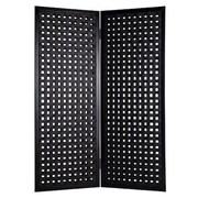 Screen Gems 78'' x 55'' Bellamy Screen 2 Panel Room Divider