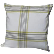 Rennie & Rose Design Group Moss Creek Throw Pillow; 24'' x 24''