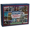 Talicor Family Games Snapshots Across America Board Game