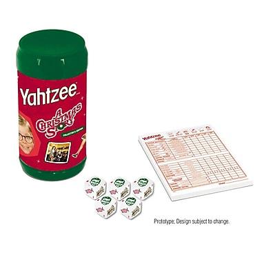 USAopoly A Christmas Story Yahtzee