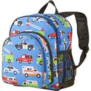 Wildkin Olive Kids Heroes Pack 'n Snack Backpack
