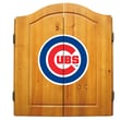 Imperial MLB Dart Cabinet; Chicago Cubs