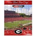 R&R Imports NCAA 550 Piece Jigsaw Puzzle; Georgia