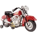 Big Toys Kalee 6V Battery Powered Motorcycle