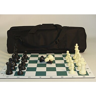 CN Chess 4'' Tournament Chess Set