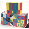 Chenille Kraft WonderFoam 152 Piece Blocks Set