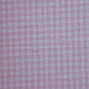 Patch Magic Gingham Checks Bed Skirt / Dust Ruffle; King