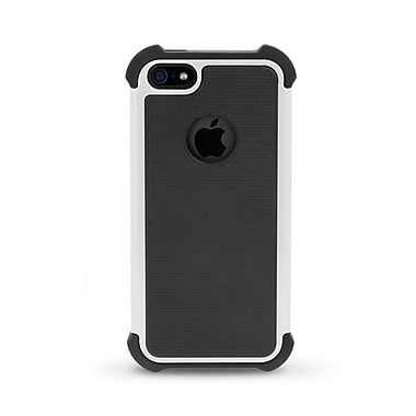 iessentials iPhone 5 Dual Layer Case; White