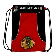 Concept One NHL Axis Sack Pack; Chicago Blackhawks