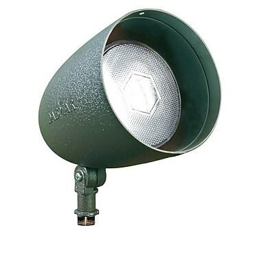Dabmar Lighting 1-Light Spot Light; Green