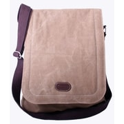 Leatherbay Messenger Bag