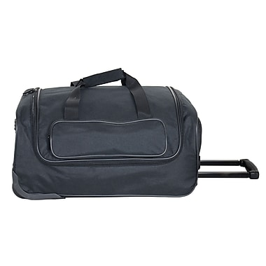 Netpack 20'' 2 Wheeled Carry-On Duffel