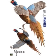 Advanced Graphics Cabela's Pheasant Wall Decal; 24'' H