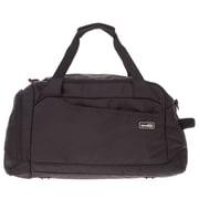 Genius Pack 11.5'' Gym Duffle Bag; Black
