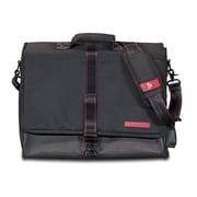 Gig Skinz Messenger Bag; 13'' H x 18'' W x 4'' D