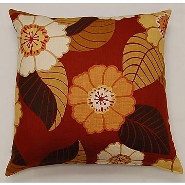 Dakotah Pillow Cotton Euro Pillow