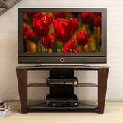 dCOR design Amara 48'' Corner TV Stand