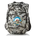 Obersee Kids All-In-One Pre-School Backpack; Camo
