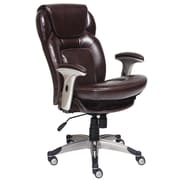 Serta at Home Back in Motion  Health and Wellness Mid-Back Desk Chair