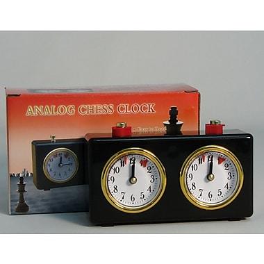 CN Chess Analog Chess Clock