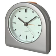 Bai Design Logic Designer Alarm Clock; Time Master White